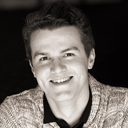 Matt L (Roy)