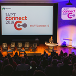 IAPT Connect 19: an overview