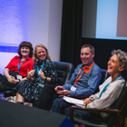 IAPT Connect 19: from management hierarchy to self organising teams