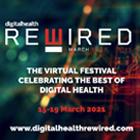 Mayden attends Digital Health Rewired 2021